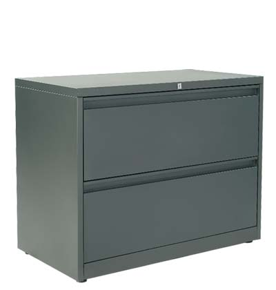 Lateral Cabinet